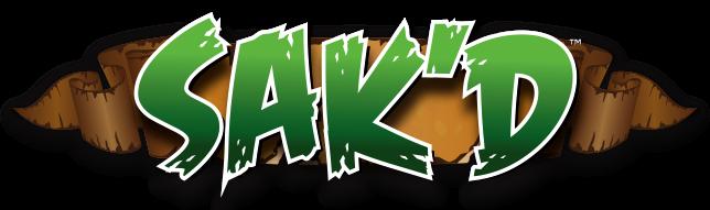 SAK'D Banner