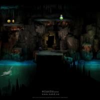 subterranean level example