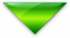 Green Down Arrow