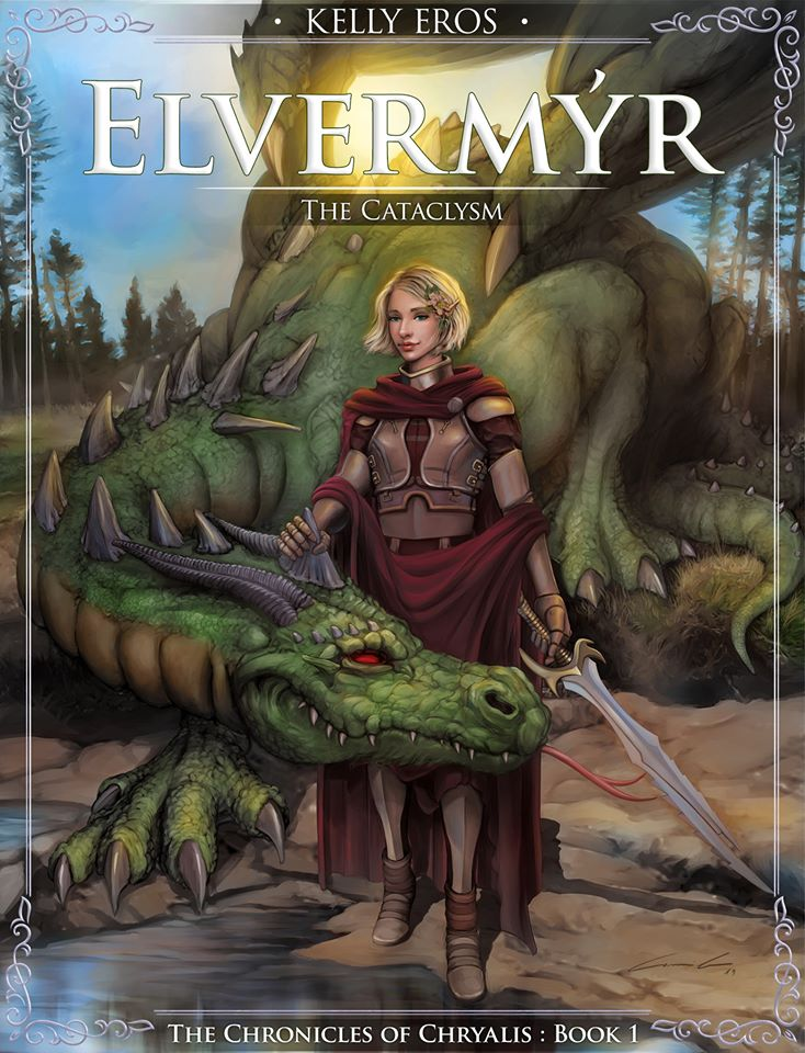Elvermyr - The Chronicles of Chryalis Book 1