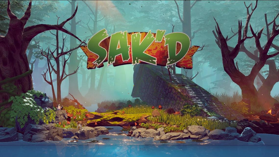 SAK'D Gameplay Clip