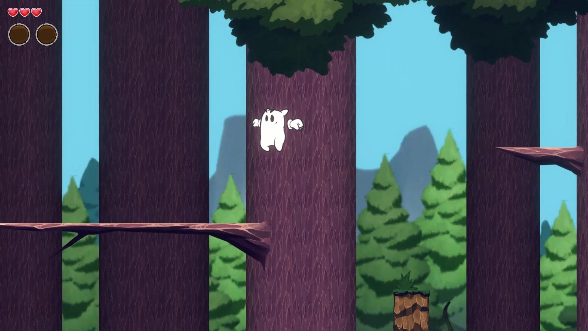 SAK'D Gameplay Environment Example