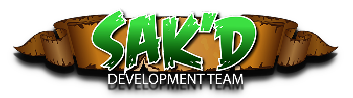 The SAK'D Development Team