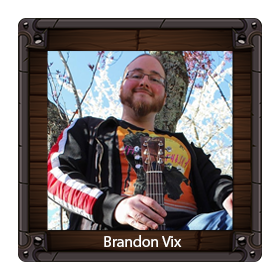 Team SAK'D - Brandon Vix